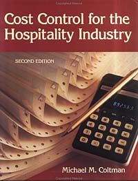 Cost Control for the Hospitality Industry, 2nd Edition ISBN 0471288594 инфо 2937m.