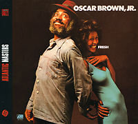 Oscar Brown, Jr Fresh Серия: Warner Jazz инфо 13766e.